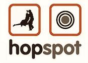 Hop Spot Tanzschule für Lindy Hop