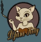 DJane Kitty, Musik der 30er bis 50er Jahre