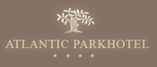 Atlantik Parkhotel, Baden Baden, First Class Hotel mit Geschichte und Swing auf der Terrasse